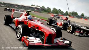 F1 2013: DLC bringt Strecken und Autos der Classic-Edition