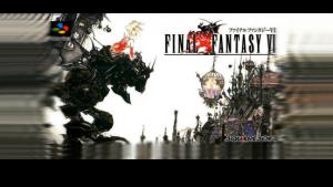 Final Fantasy VI für iOS und Android angekündigt