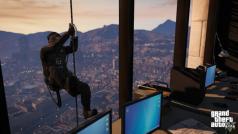 GTA Online: Hacker erbeuten Milliarden und verteilen das Geld an Unbeteiligte