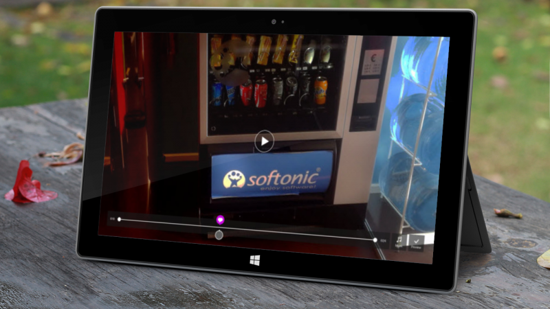 Videomomente für Windows 8.1: So funktioniert der Video-Editor