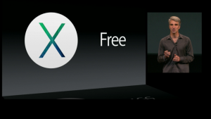 OS X Mavericks: Jetzt kostenloses Update herunterladen