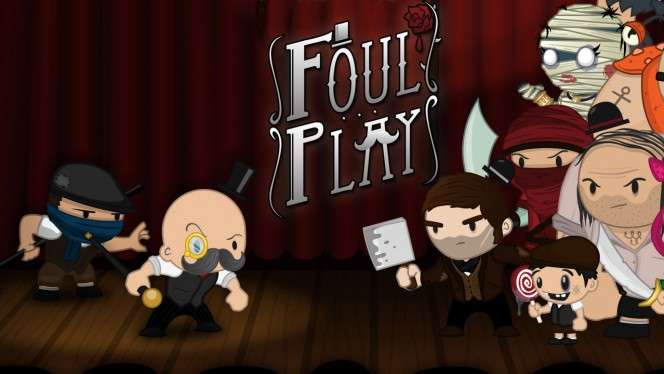 Foul Play im Test: Sensationelle Action-Kunststücke für ein sensationshungriges Publikum