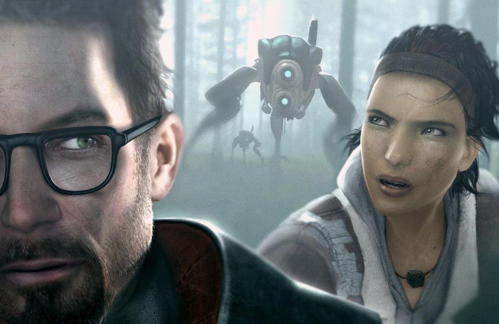 Half-Life 3 ist kein Gerücht – Valve meldet Namen als Markenzeichen an