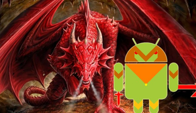 Sieben Alternativen zu Infinity Blade III für Android-Handys