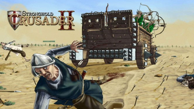 Stronghold Crusader Full Version - Free   -