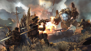 Free-to-Play-Shooter Warface: Beta startet am 21. Oktober