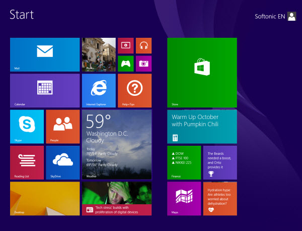 windows 8.1  service pack