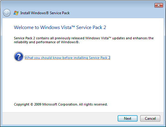 Windows vista ultimate service pack 1 64 bit free download.