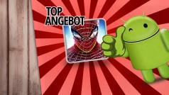 The Amazing Spider-Man für Android gerade um fast 90 Prozent reduziert