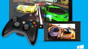 Asphalt 8: Airborne jetzt auch für Windows Phone und Windows 8 erhältlich