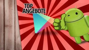 Black Friday im Play Store: Diese Apps und Spiele sind ein Schnäppchen