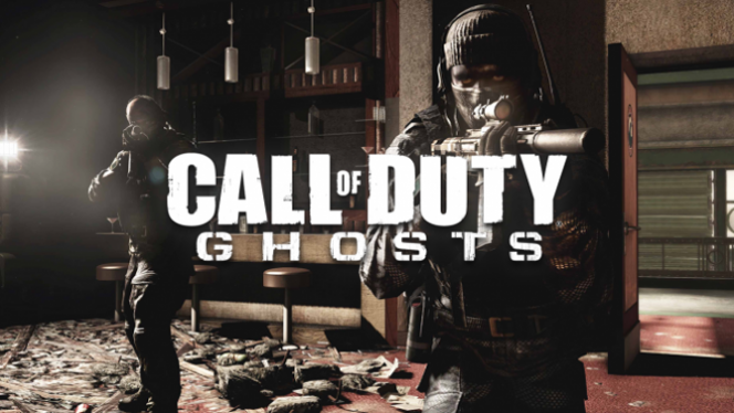 Call of Duty: Ghosts - hält der Kracher, was er verspricht?