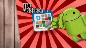 Software-Schnäppchen: DigiCal+ Google Now-Kalender heute 50 Prozent billiger