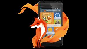 Firefox OS startet in Deutschland durch