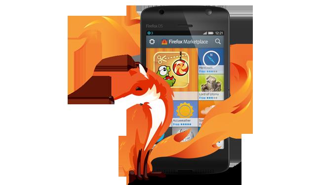Deutschland-Start von Firefox OS: Kann das System mit Android, iOS und Windows Phone mithalten?