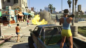GTA V Strand-Pack: Beach DLC bringt neue Waffen, Autos und Jobs