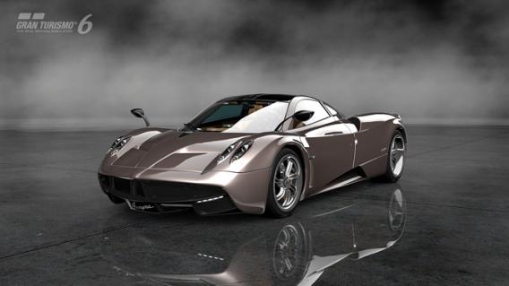 Gran Turismo 6 bringt fast 1200 Autos und 100 Strecken-Layouts