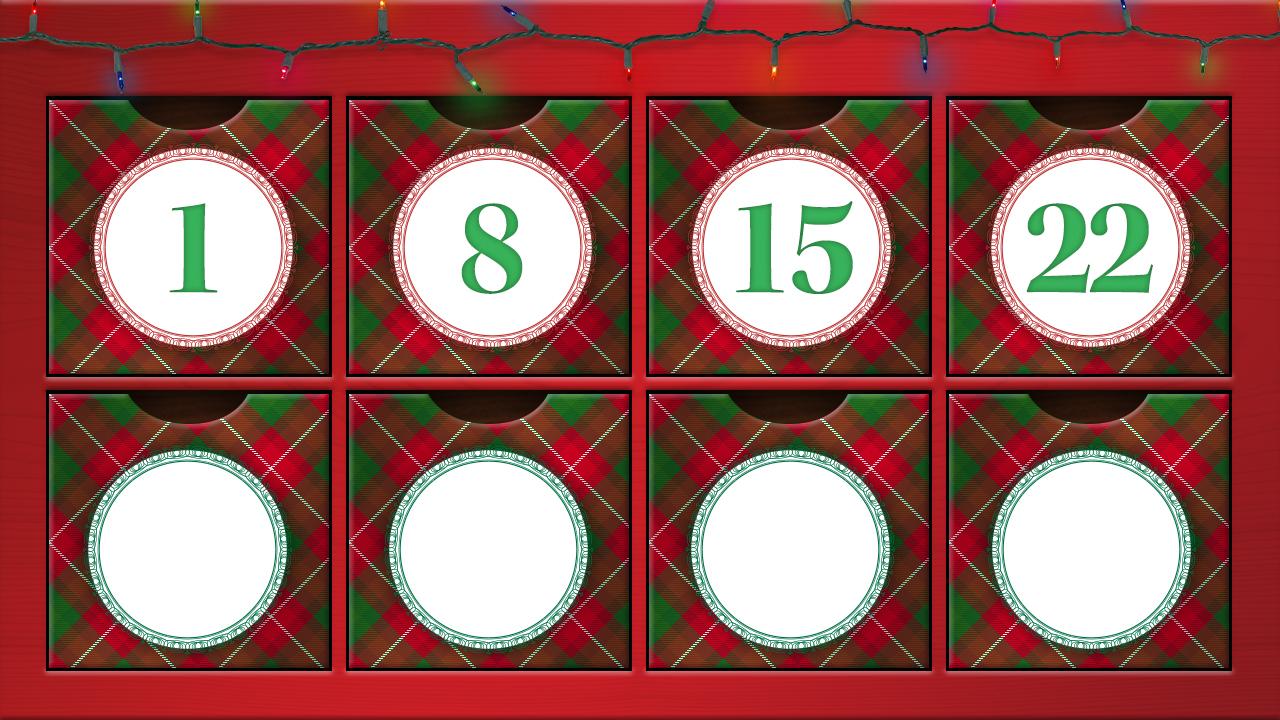 Advent, Advent, der Desktop brennt: Softonic-Adventskalender 2013