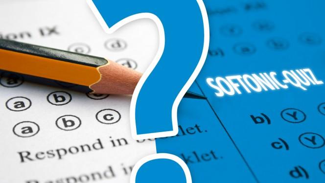 Softonic-Quiz