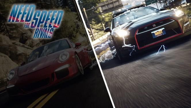 Fünf Cop-Tipps für Need for Speed Rivals: Racer verhaften, Schnelleinsätze bestehen und Speedpoints verdienen