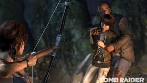 Tomb Raider wird Laras Leben verändern