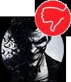Batman Arkham Origins Multiplayer - con