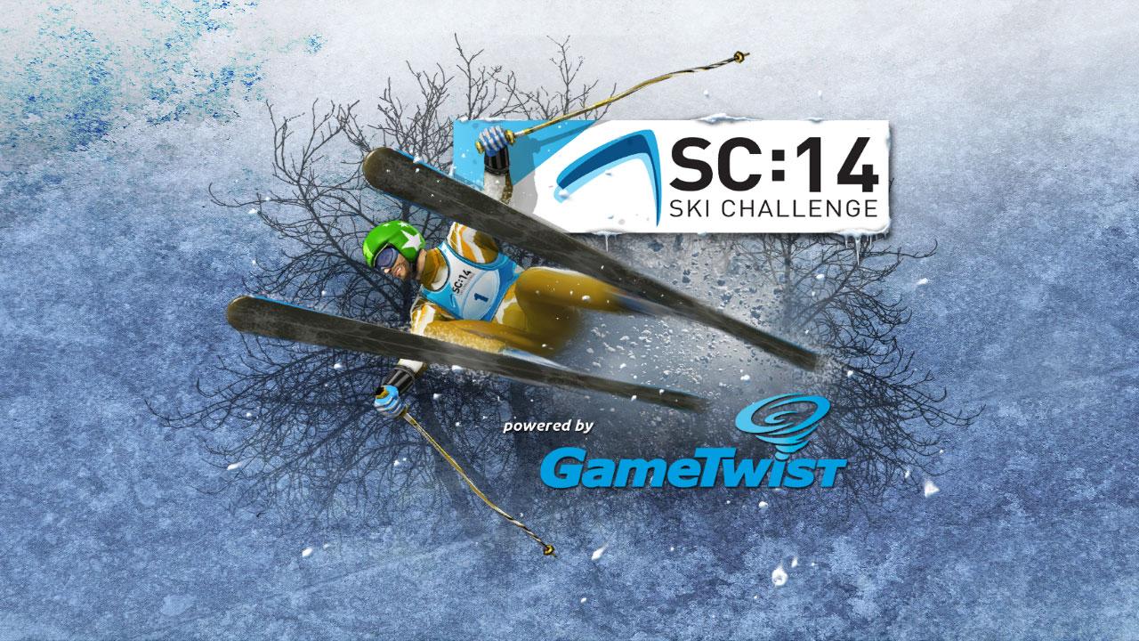 Ski Challenge 14: Bestzeiten bei Sonne, Schnee und Eis holen!