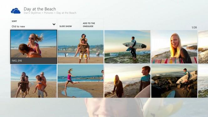Skype, Skydrive, Youtube - die Apps der Xbox One unter der Lupe