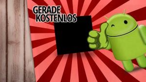 100 Android-Wallpaper gerade kostenlos