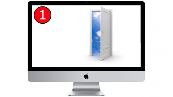 Wechsel von PC zu Mac: Die wichtigsten Bedienelemente