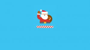 US-Unternehmen spioniert den Weihnachtsmann aus
