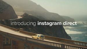 Instagram Direct macht Instagram zum privaten Netzwerk