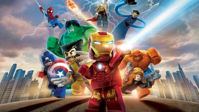 Lego Marvel Super Heroes So Schaltet Ihr Alle Superhelden Frei