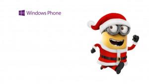 UPDATE: Minion Rush jetzt auf dem Windows Phone spielen – Weihnachts-Update für iOS