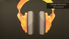 Spotify für 7,99 Euro: Google Play Music All-Inclusive startet in Deutschland