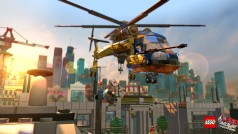 Lego Movie Videogame erscheint am 11. April, neuer Trailer da
