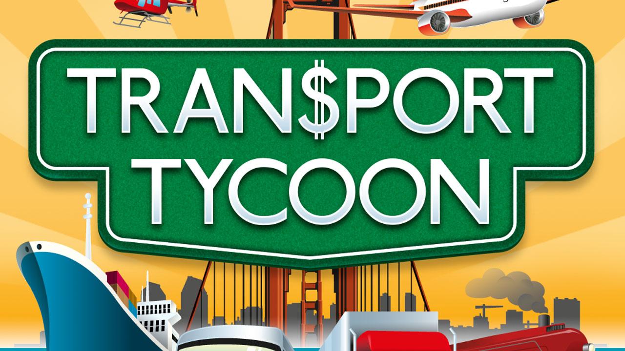 Transport Tycoon Demo für iOS erschienen – keine Lite-Version für Android
