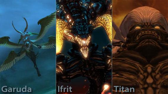 Final Fantasy XIV 2.1 - Primae