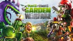 Plants vs. Zombies: Garden Warfare – Gameplay Trailer des Multiplayer-Shooters