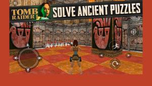 Tomb Raider I – den Klassiker jetzt auf dem iPhone spielen