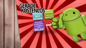 7 Euro geschenkt: Drei Apps zur Selbsttherapie heute kostenlos