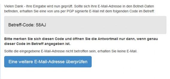 Checkliste zum Datenklau: So machen Sie Ihre E-Mail und Passwörter ...