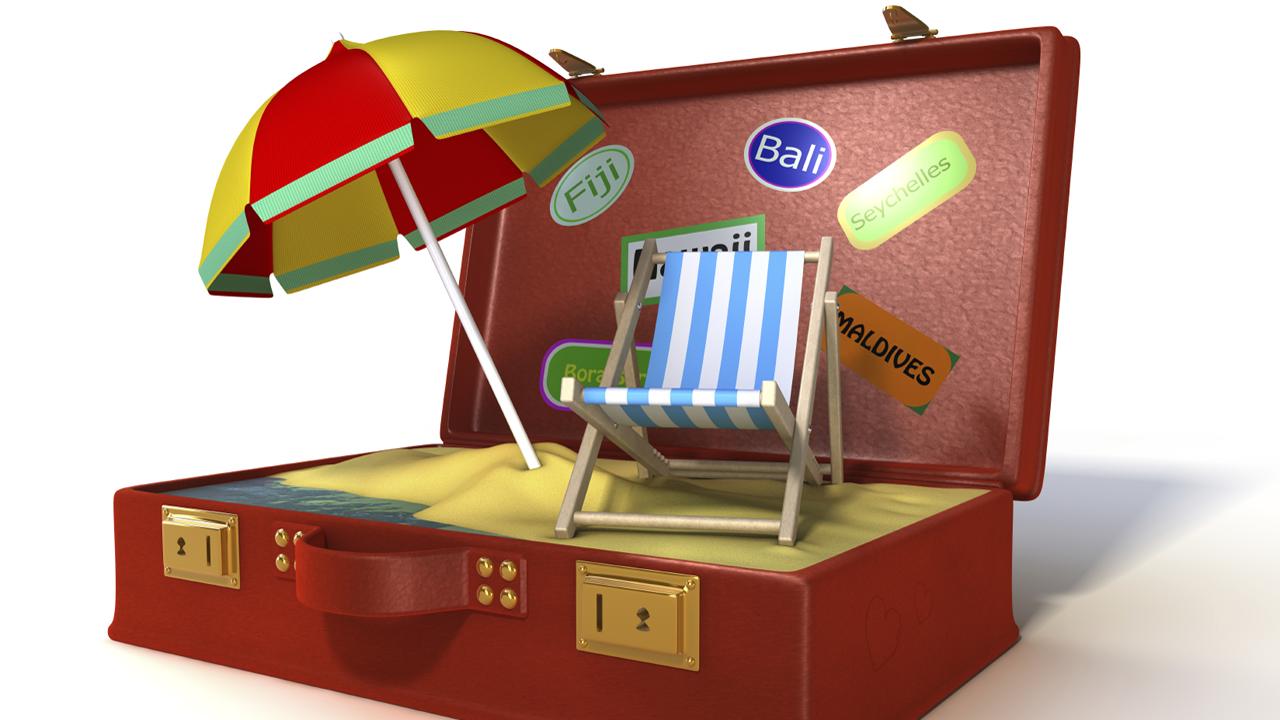 Urlaubsplaner 2014 – Mit diesen Apps haben Sie die Ferien- und Urlaubszeit im Griff