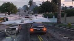 GTA V: So überflutet man Los Santos und fährt mit dem U-Boot zum Banküberfall