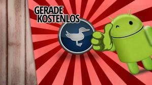 Android-Spiele gerade kostenlos: Ball Blaster 3 und Space Blaster Retro
