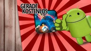 Offizielles Messi-Fußballspiel gerade kostenlos für Android und iOS