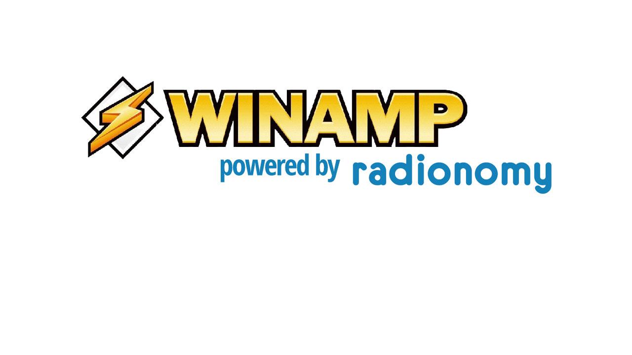 Winamp stirbt doch nicht – Media Player an Radionomy verkauft?