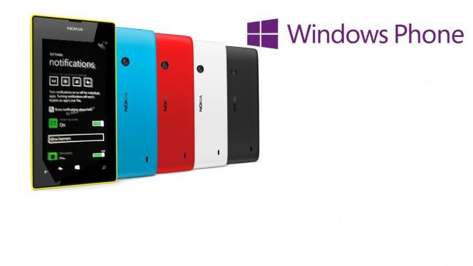 Windows-Phone-Mitteilungsze