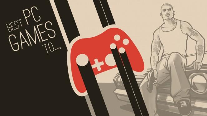 Die fünf besten PC-Spiele zum Modden