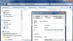 Windows-Tipp: Standard-Ordner beim Öffnen des Explorers ändern